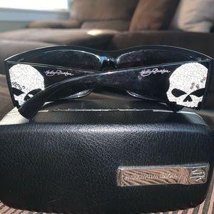 Accessories - Harley Davidson Sunglasses